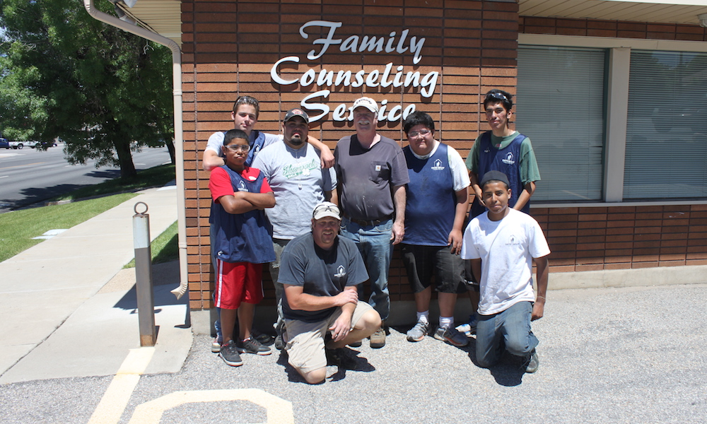 Family Counseling Service 2013